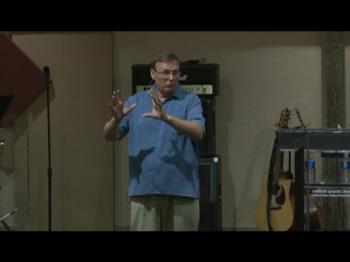 AAC Testimony - Pastor Ed Fisher