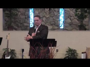 Metro Christian Center Sermon for November 6, 2016