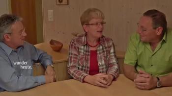 Eine kaputte Ehe und Familie erfährt Heilung