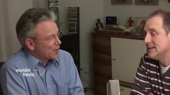 Prostata: Schritt um Schritt Heilung erfahren durch Jesus Christus