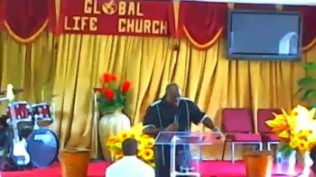 Last Days Signs- Pastor Oral Hazell