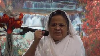 தேவனுக்கு பயப்படுதலை உங்களுக்கு போதிப்பேன் 2016-11-06