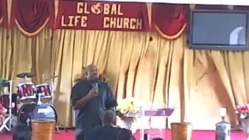 It is Time for My Personal God Encounter - Pastor Oral Hazell