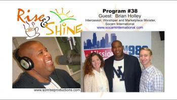 Rise & Shine, Program #38