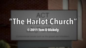 The Harlot Church HD