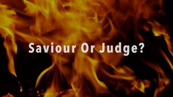 Saviour Or Judge HD