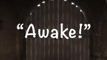 Awake! HD