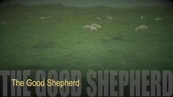 The Good Shepherd HD