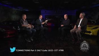 Episode 302: Connections (Part 3): SALT (Colossians 4:5-6)