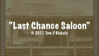 Last Chance Saloon HD