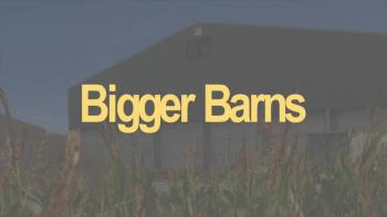 Bigger Barns HD