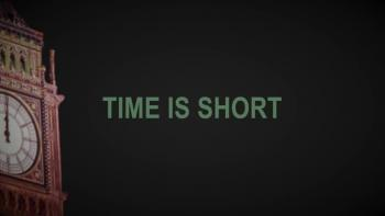 Time Is Short HD