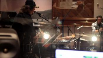 Cody McCarver studio recording