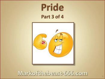 Pride (Session 3 of 4)