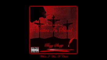 When I Was A Child® by Bigg Shepp®