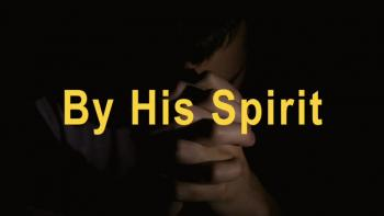 By His Spirit HD