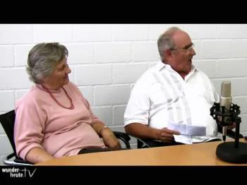 Begründete Hoffnung auf Heilung: Rückblick auf 5 Jahre Heilungsraum Rotkreuz ZG - Schweiz