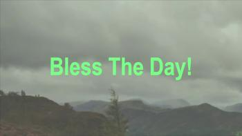 Bless The Day HD