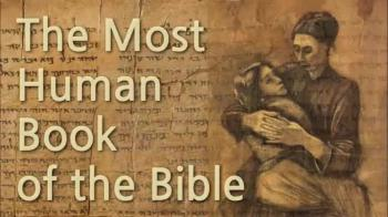 The Most Human Book of the Bible - John Van Sloten