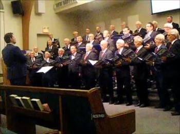 Dutch Christian Male Choir