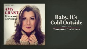 Amy Grant - Baby, It's Cold Outside (Audio) ft. Vince Gill
