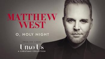 Matthew West - O, Holy Night (Audio)