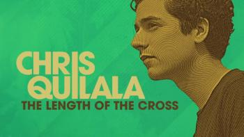 Chris Quilala - The Length Of The Cross