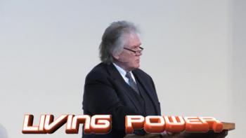 The Extraordinary Life Part 2-Living Power