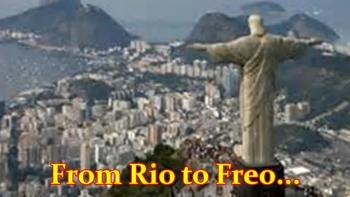 Rio To Freo