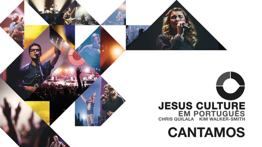 Jesus Culture - Cantamos (Audio) ft. Chris Quilala