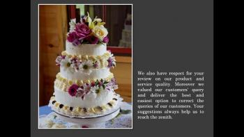 Online Cake in Noida place order for Birthday special Cake