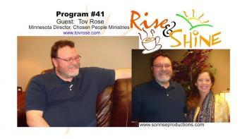 Rise & Shine, Program #41