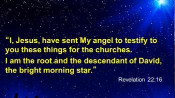 The Christmas Prophecies-Living Power