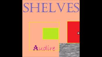 Audire - Shelves