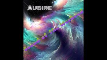 Audire - Magma