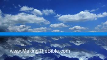 Genesis 1:1-13 MakingTheBible.com
