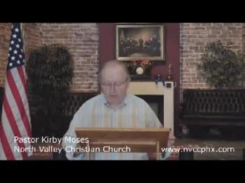NVCC 11/27/2016 Matthew 11:20-30