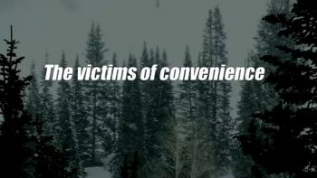 Victims Of Convenience by Art & Leo and the Other People