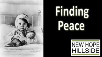 Ephesians - Finding Peace - John Van Sloten