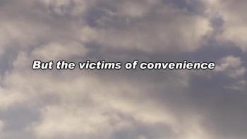 Victims Of Convenience by Ben Garrett