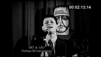 Victims Of Convenience by Art & Leo