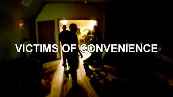 Victims Of Convenience by Paul Rydell