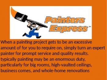Painting Contractors in Bangalore| Painting Contractors in Hessarghatta