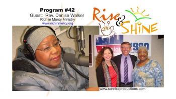Rise & Shine, Program #42