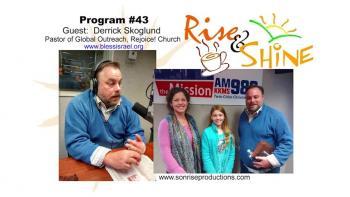 Rise & Shine, Program #43