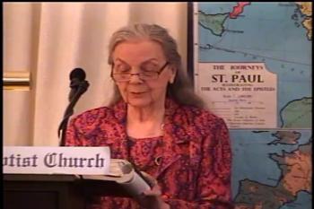 Shepherds Watched Flocks – Yvonne S. Waite –  BFTBC
