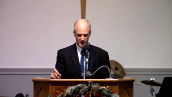 John Zwaagstra: The Testimony of a Troubled Tyrant (Daniel 4:1-37)