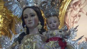 Rosario De La Virgen De Los Remedios.. Málaga.  27-11-2016 Con: La Pastoral La Paz De Cómpeta