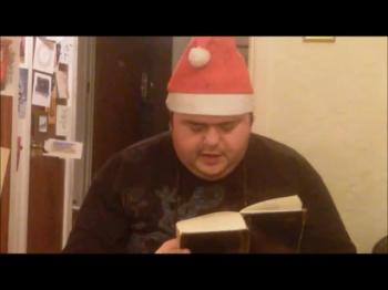 Away in a manger (Cover by Craig J. Davies.