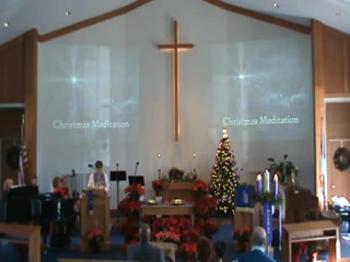 Sermon 12/25/16